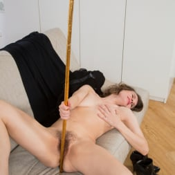 Princess Mustang in 'Anilos' Teasing The Clit (Thumbnail 15)