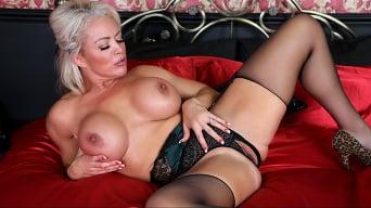 Rebecca Jane Smyth in 'My Pleasure'