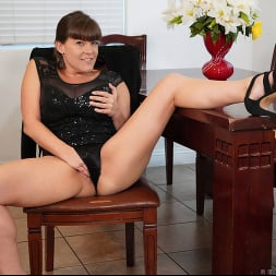 Rebecca Love in 'Anilos' Talk Dirty To Me (Thumbnail 5)