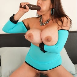 Rebecca Love in 'Anilos' Titties And Toys (Thumbnail 15)