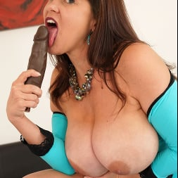 Rebecca Love in 'Anilos' Titties And Toys (Thumbnail 16)