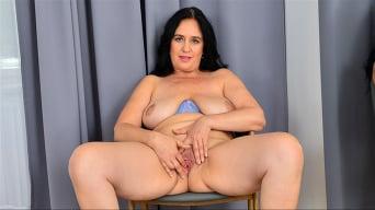 Ria Black in 'Magnificent Tits'