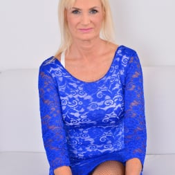 Roxana Hanova in 'Anilos' Blonde Bombshell (Thumbnail 1)