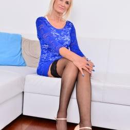 Roxana Hanova in 'Anilos' Blonde Bombshell (Thumbnail 2)