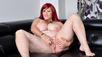 Roxee Robinson in 'Natural Passion'