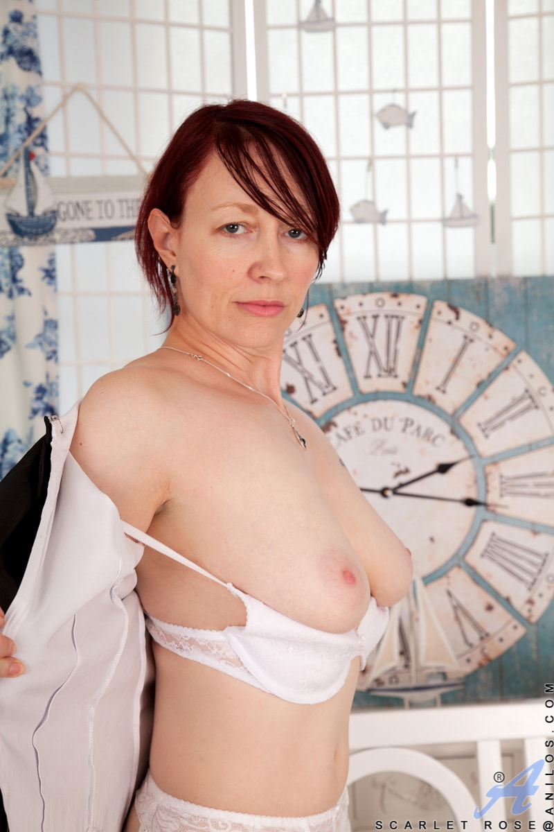 Anilos 'All Aboard' starring Scarlet Rose (Photo 9)