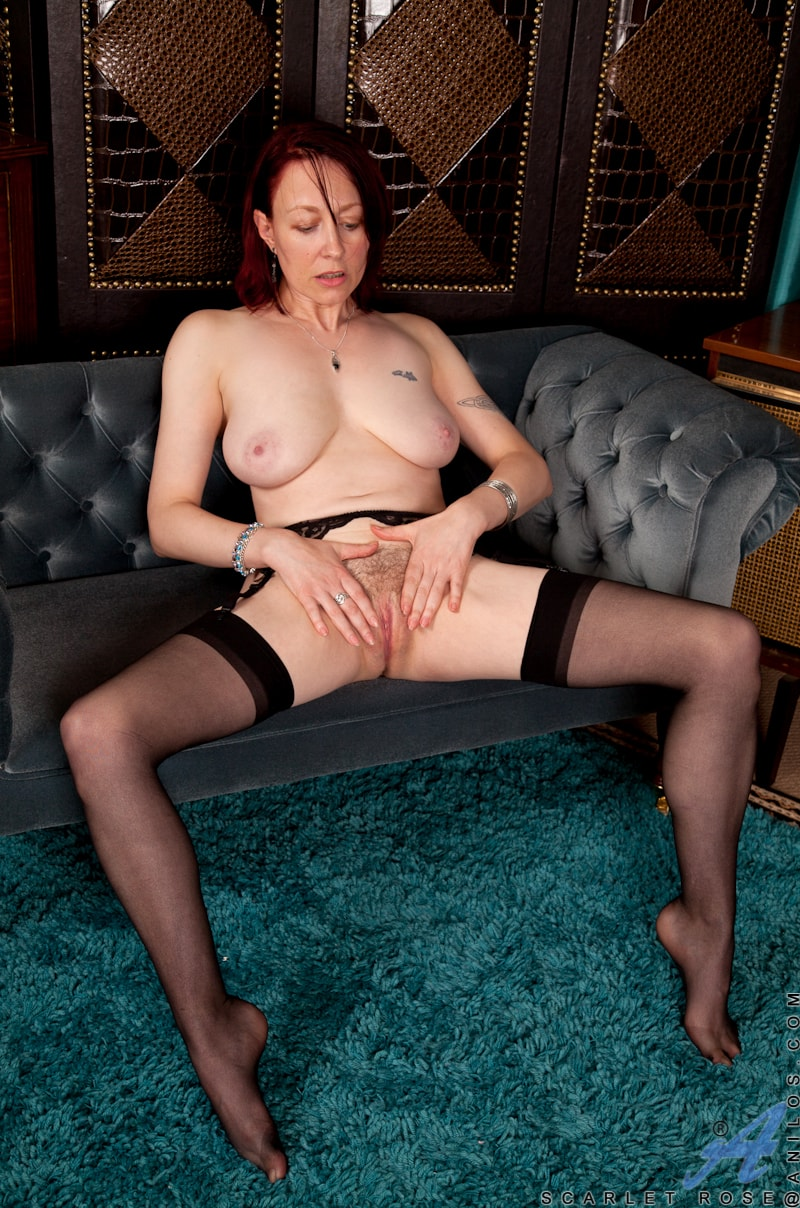 Anilos 'Beautiful Full Breast' starring Scarlet Rose (Photo 10)