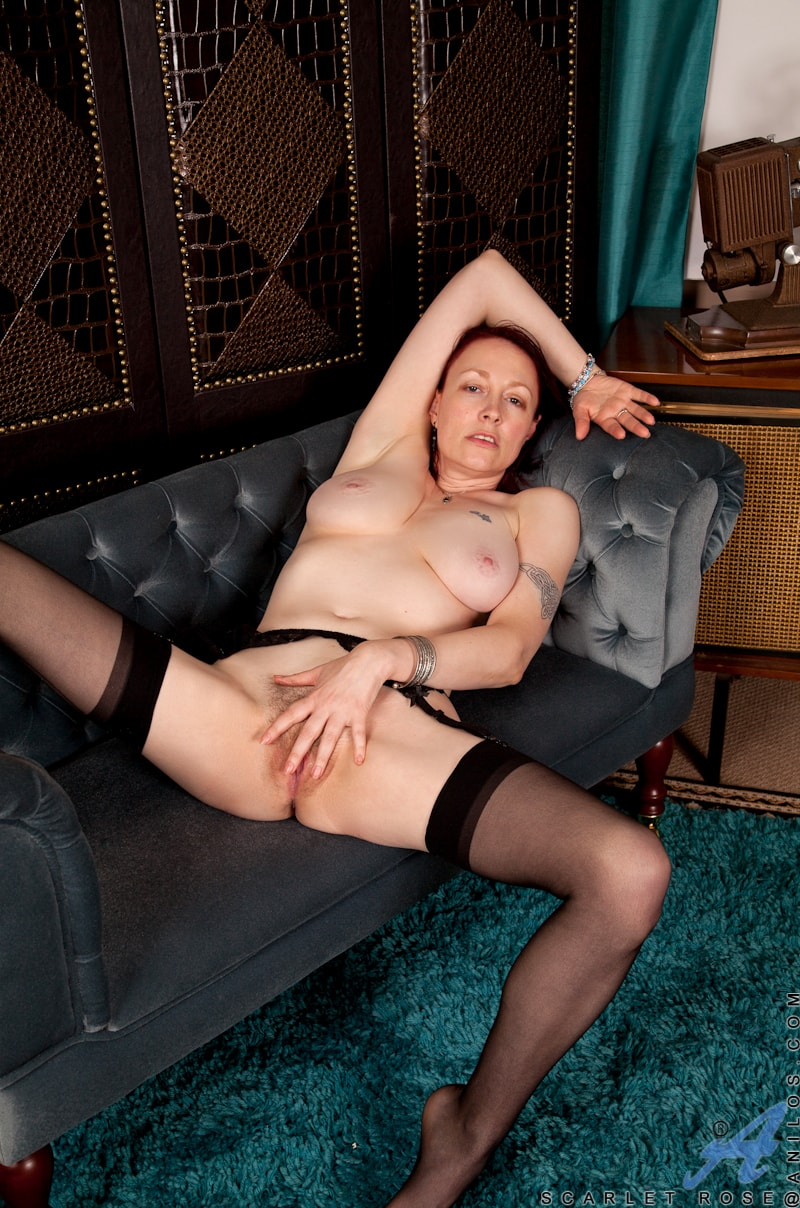 Anilos 'Beautiful Full Breast' starring Scarlet Rose (Photo 11)