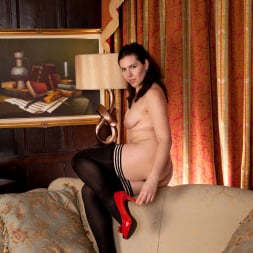 Sharlyn in 'Anilos' Lady In Red (Thumbnail 12)