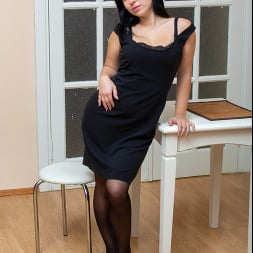 Tanita in 'Anilos' Sexy In Stockings (Thumbnail 1)