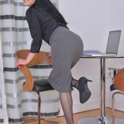 Tanya Cox in 'Anilos' The Hot Secretary (Thumbnail 2)