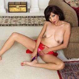 Tasha Grant in 'Anilos' Toy Orgasm (Thumbnail 9)