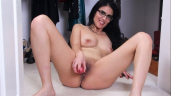 Theresa Soza in 'Going Out'