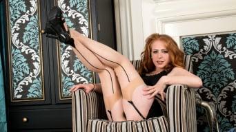 Tia Jones in 'Horny For You'