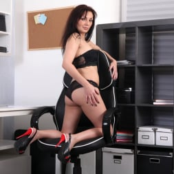 Tyna Black in 'Anilos' The Sexy Office Lady (Thumbnail 4)