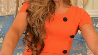Vanessa Jordan in 'Better With Age'