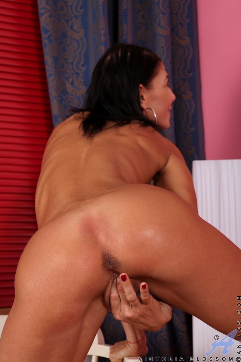Anilos 'Fit And Ready' starring Victoria Blossom (Photo 12)
