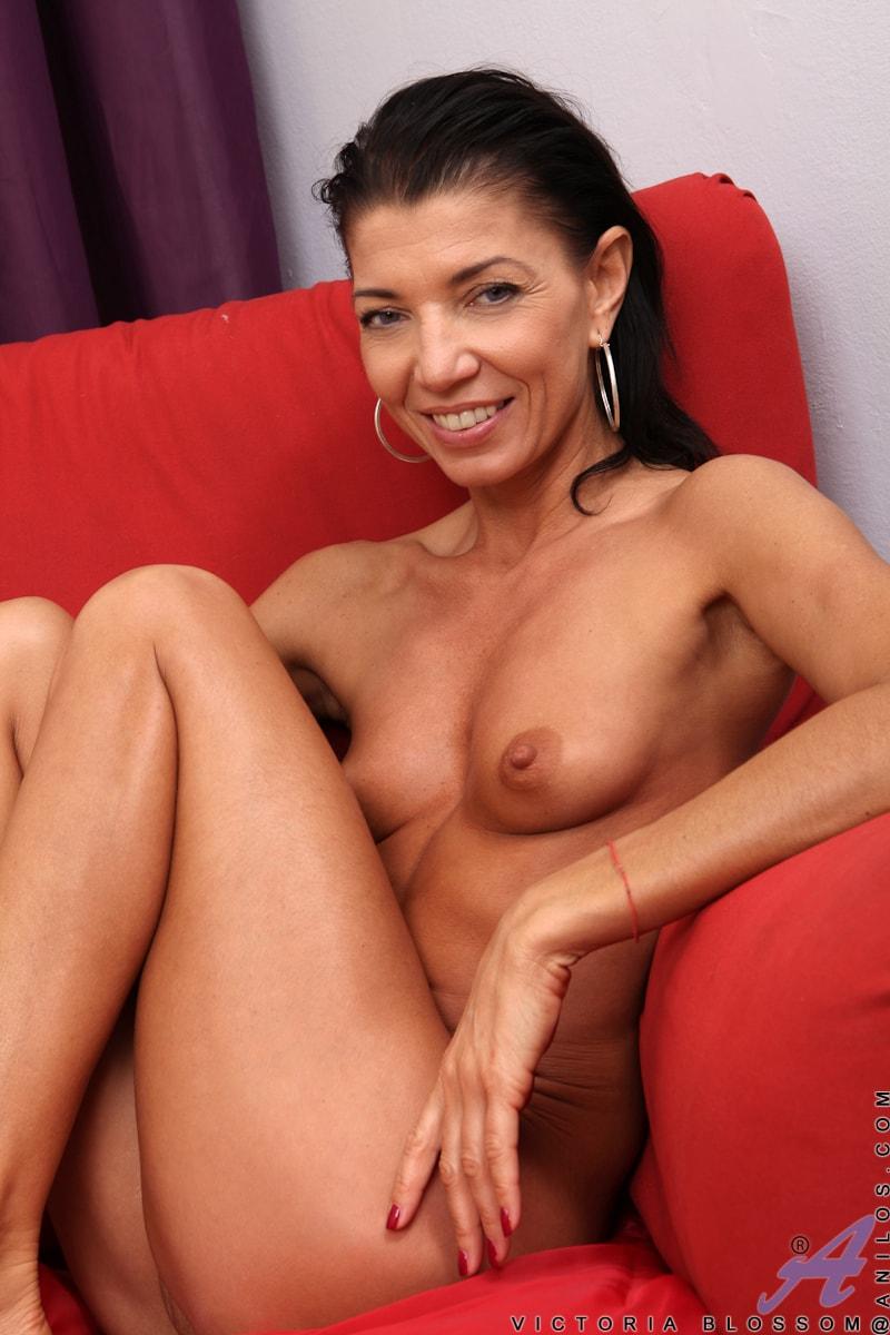 Anilos 'Perky Tits' starring Victoria Blossom (Photo 15)