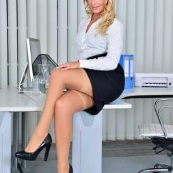 Victoria Pure in 'Anilos' Seductive Secretary (Thumbnail 1)